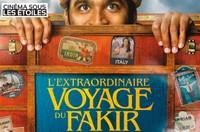 Ciné-Grand public : L'extraordinaire voyage du Fakir