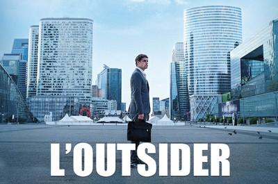 Ciné-grand public : L'Outsider