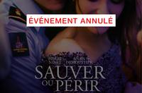 Ciné-Grand public : Sauver ou périr