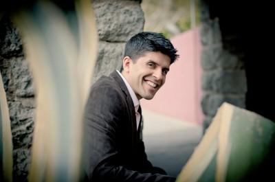 Jazz : Sachal Vasandani quartet