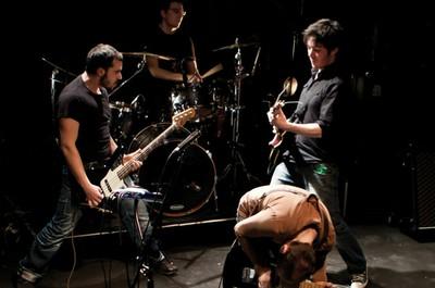 Concert de Rock : Mirabo