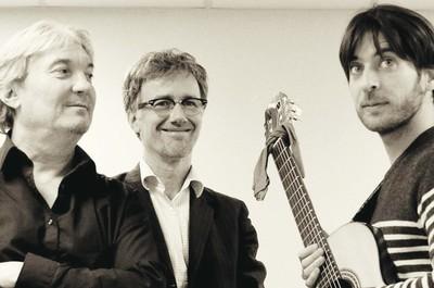 Concert : Eric Le Lann trio - I remember Chet