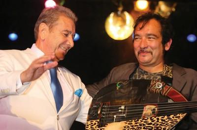 Concert : Hamdi Benani & Mehdi Haddab