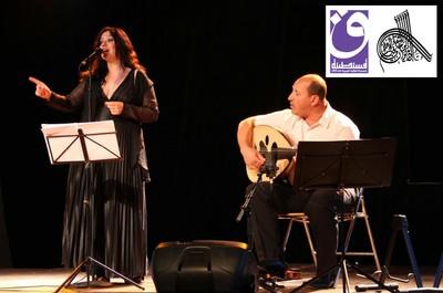 Musique du monde : concert de Françoise Atlan
