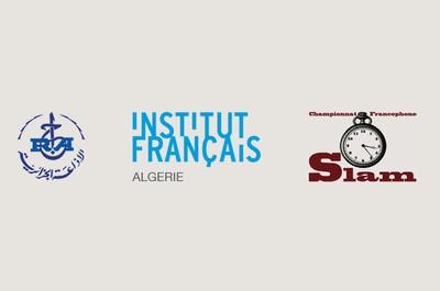 Concours de Slam Algérie