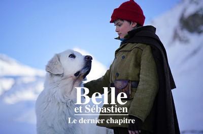 Ciné-famille : Belle et Sébastien : le dernier chapitre