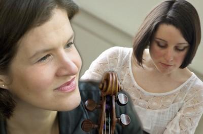 Duo piano violon