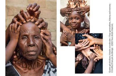 Explore outside the box : Les Afriques de demain