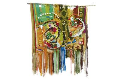 Exposition de textile