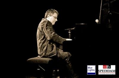 JAZZ : Franck Amsallem Quartet