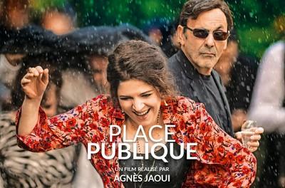 Hommage à Jean-Pierre Bacri -  Place publique