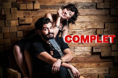 Iwal - Concert reporté