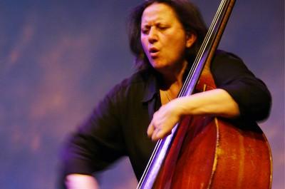 Jazz impro - La belle et la bête