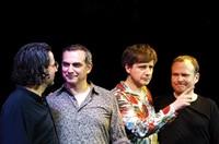 Jazz : Quartet Instant Sharing
