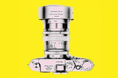 Atelier : Journées de la Photo