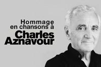 Karaoké : Hommage à Charles Aznavour