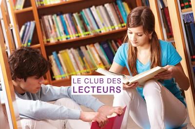 Le Club des lecteurs
