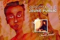 Spectacle jeune public : Moussa, le Bongo et l'Enfant