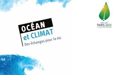 OCÉAN ET CLIMAT: DES ÉCHANGES POUR LA VIE
