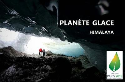 Planète glace : Himalaya