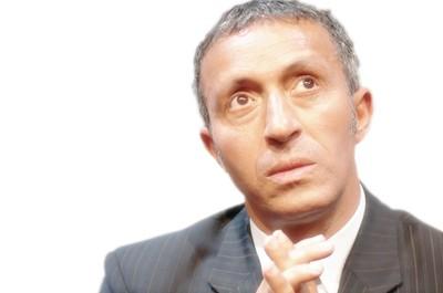 Rencontre avec Azouz Begag : Salam Ouessant