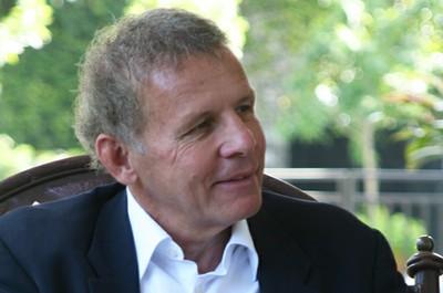 Rencontre avec Patrick Poivre d'Arvor