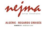 Revue Nejma : numéro spécial Algérie