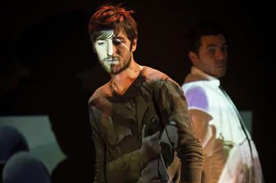 Théâtre : De nos frères blessés