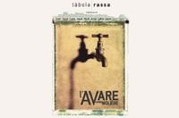Théâtre : L'Avare : d'après Molière