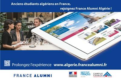 Vous avez étudié dans une université française ? Dans une école ? Vous avez suivi une formation en France ?