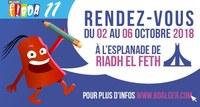 L'INSTITUT FRANÇAIS D'ALGERIE AU FIBDA 2018