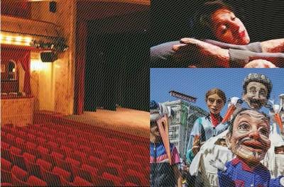 La France invitée d'honneur au Festival International du théâtre de Bejaïa