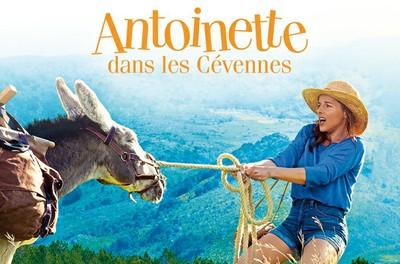 ANTOINETTE DANS LES CEVENNES - César 2021 de la meilleure actrice pour Laure Calamy
