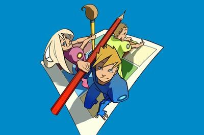 Atelier ComicStip