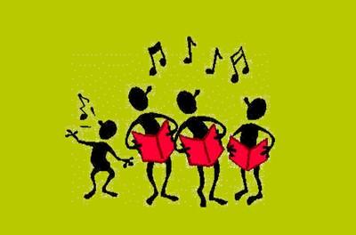 Atelier de chant