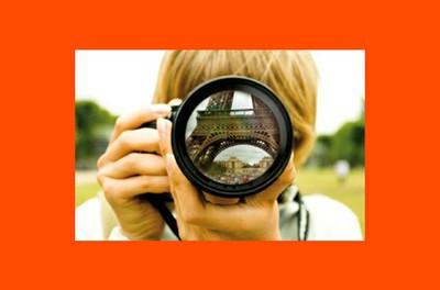 Atelier de photographie junior