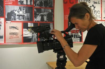 Atelier film documentaire