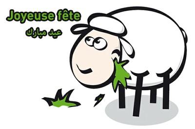 Joyeux Aid El Adha !