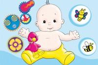Ciné bébé : Bébé malin, VOL. 1