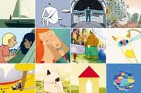 Ciné goûter : EN SORTANT DE L'ECOLE (13 films –poèmes)