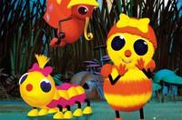 Ciné goûter : Les P'tits loulous Drôles de petites bêtes