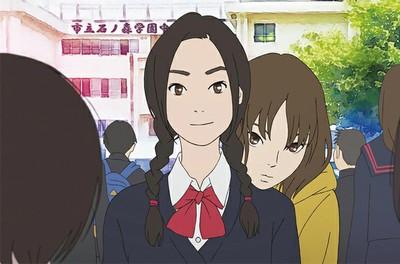 Ciné manga : Hana et Alice mènent l'enquête