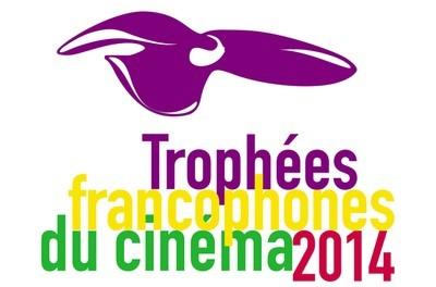 CINÉMA / TROPHÉES DE LA FRANCOPHONIE
