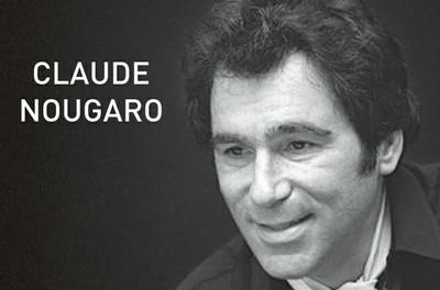 CLAUDE NOUGARO, « LE PETIT TAUREAU »