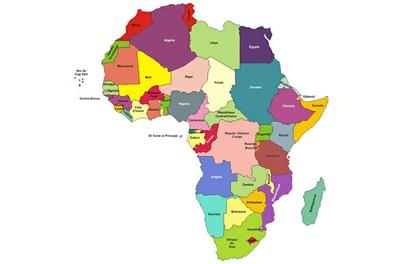 Frontières africaines et mondialisation
