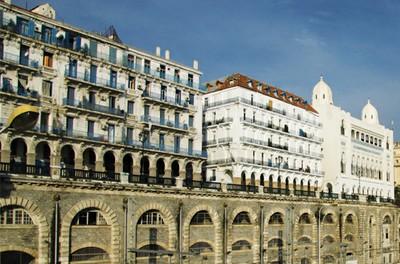 HERITAGE DE L'ARCHITECTURE COLONIALE : ATOUT OU FARDEAU POUR LA SOCIETE ALGERIENNEE D'AUJOURD'HUI ?