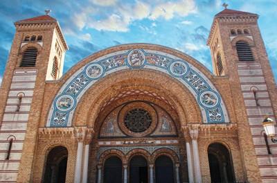 Histoire de la Cathédrale d'Oran