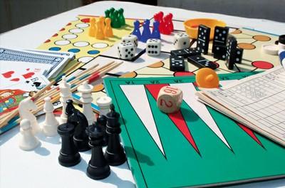 Jeux de société