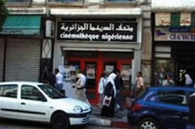 L'Algérie son cinéma et moi