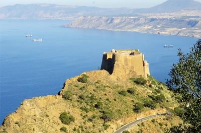 """""""La Méditerranée, patrie de la fortification bastionnée"""""""